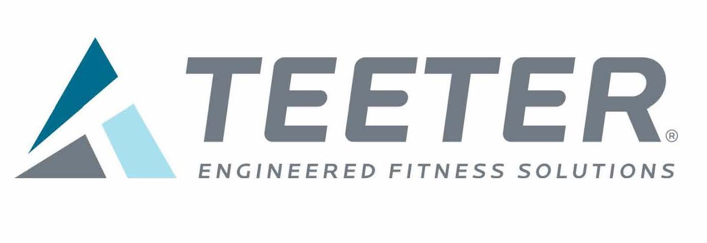 Teeter logo
